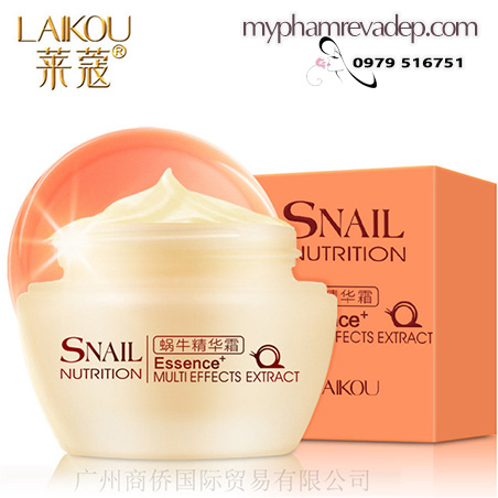 LAIKOU-To-acne-whitening-pale-spot-anti-wrinkle-moisturizing-essence-cream-the-snail-White-Face-Cream.jpg 640x640